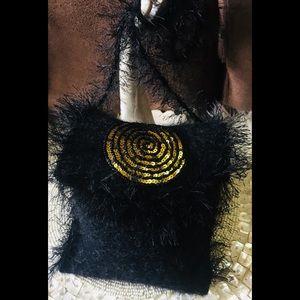 PRYM wool purse